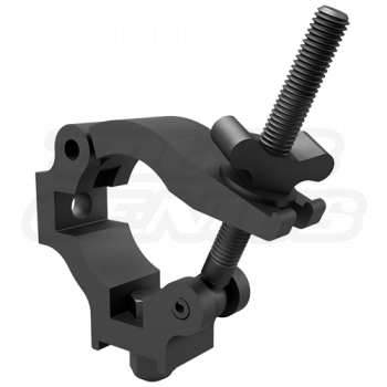 Black Quad-Coupler 2.5 QC2.5B Clamp