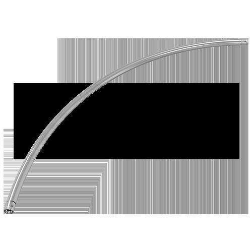 F31-3.0-90 Circle Arc