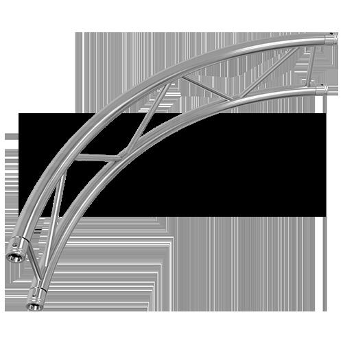 IB-C2-V90 Circle Arc