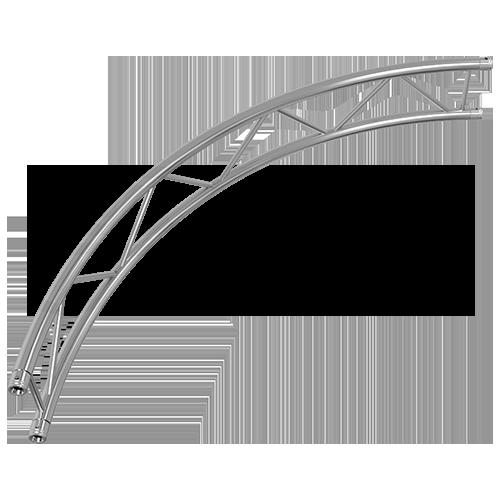 IB-C3-V90 Circle Arc