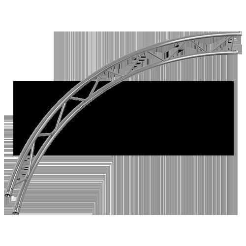 IB-C4-V90 Circle Arc