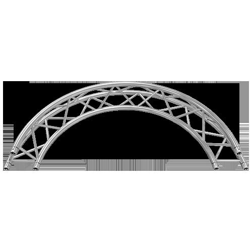 TR-C1.5-180 Circle Arc