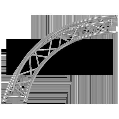 TR-C3-90 Circle Arc