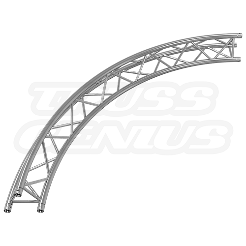 TR-C4-90 Circle Arc