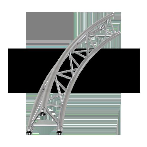 TR-C6-45 Circle Arc