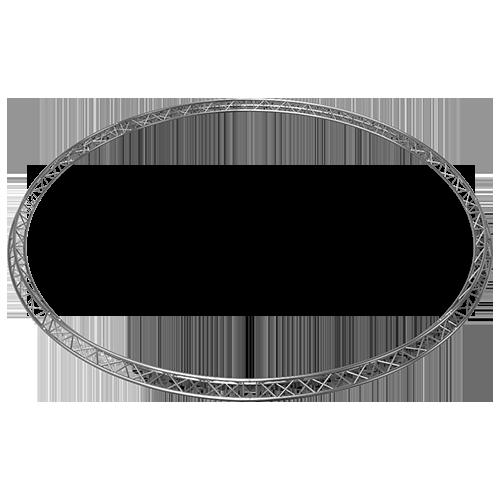 TR-C8-45 26.24ft Truss Circle