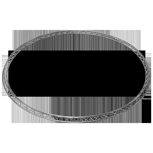 TR-C9-45 Circle Arc