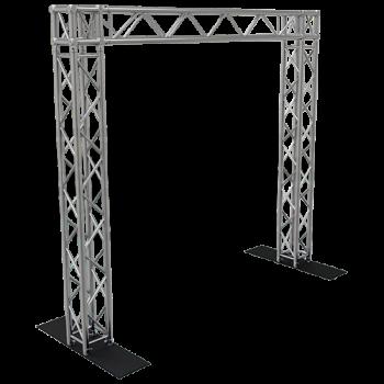 Goal Post F34 Square Truss System 10x9