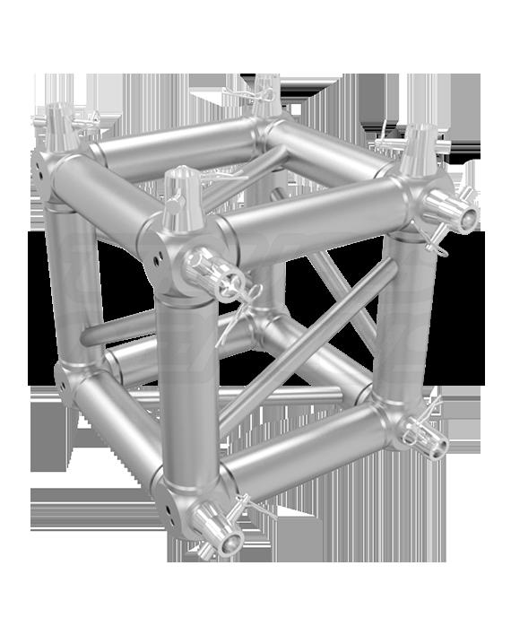 DT-UJB-12P Universal Junction Block F34PBox