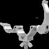 Mini 360 QR Clamp Open Profile Photo CJS5001E
