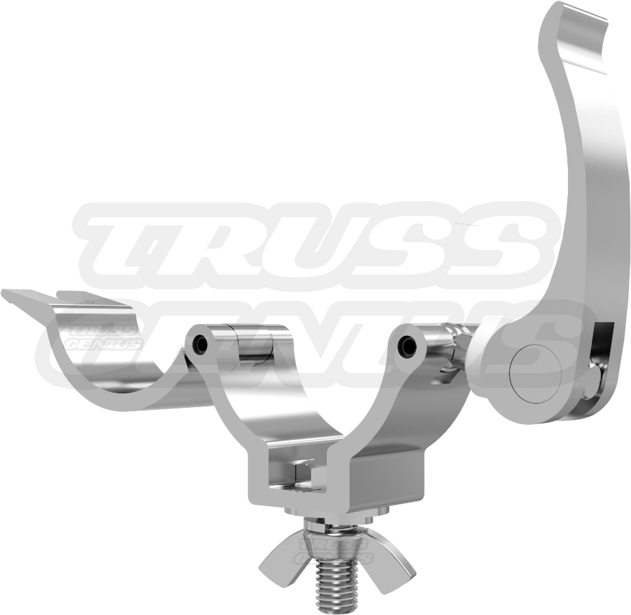 PROFESSIONAL 3  75MM QUICK RELEASE G CLAMP IDEAL FOR HOBBY DIY WORKSHOP