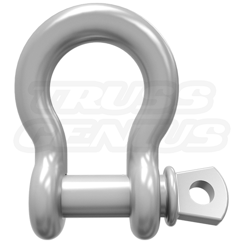 Five Eights Shackle