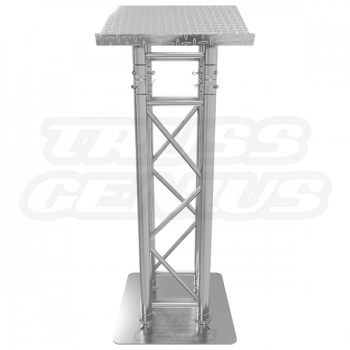 Truss Lectern, Truss Podium, Truss Pulpit, Truss Reading Stand