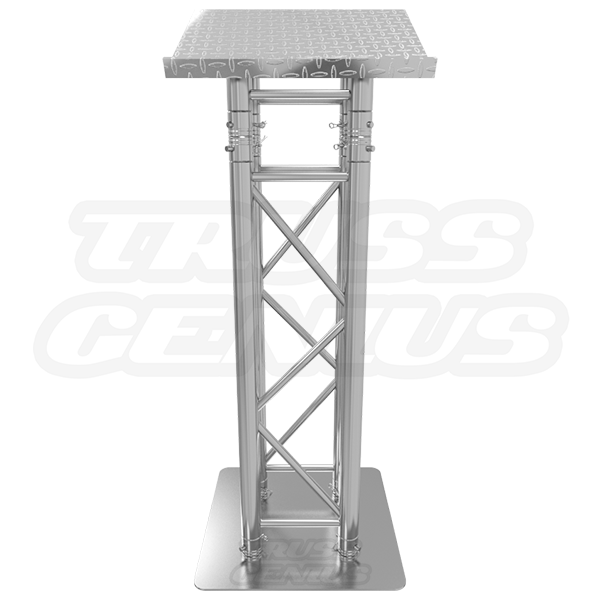 Truss Lectern Podiums