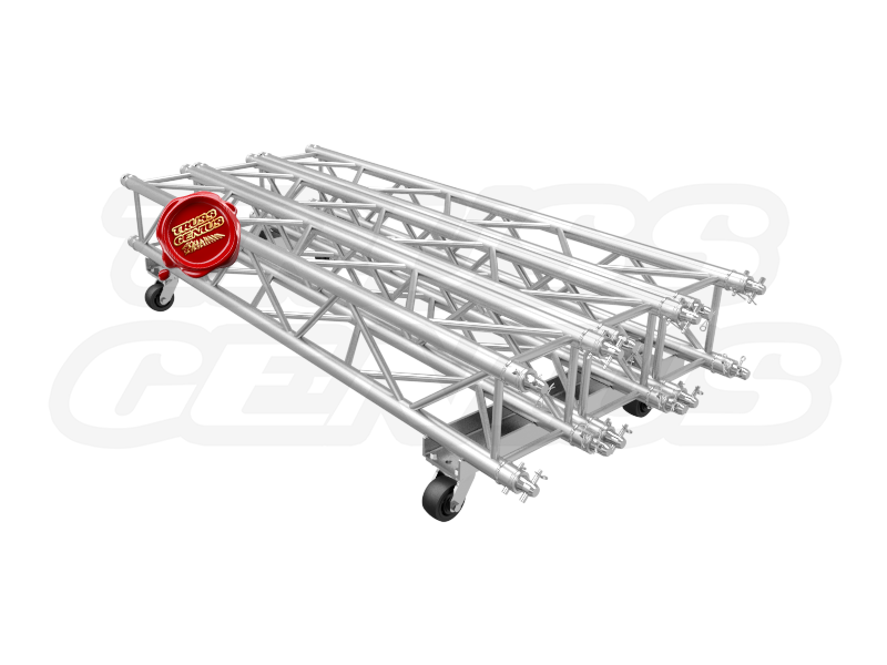 Mega Truss Dolly with Trussing MTDGLOBAL11.4375/3