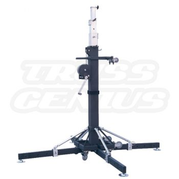 ST-180 Heavy Duty Crank Stand with Outriggers