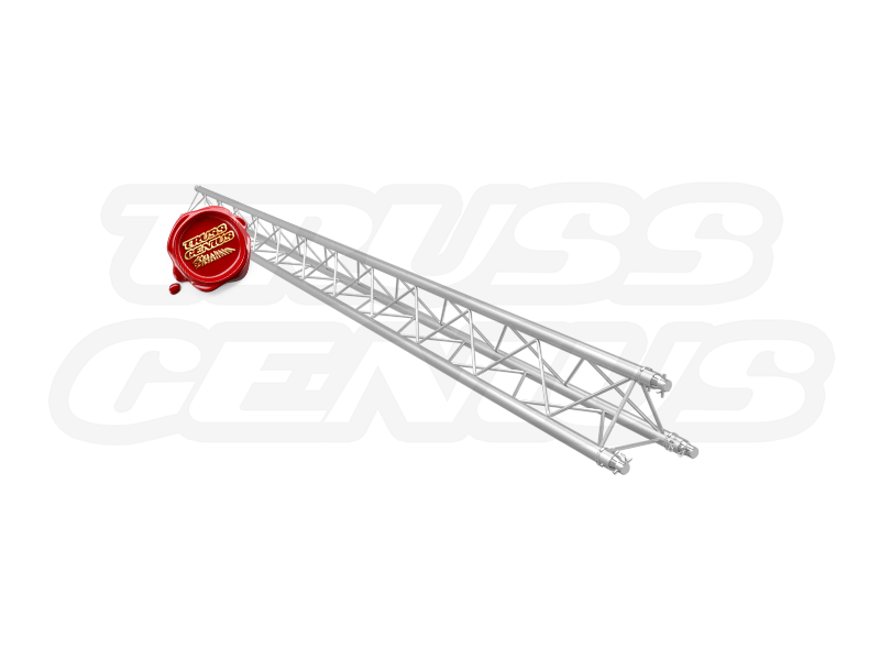 TR96107 11.48 FT. Straight Section F23 Triangular Aluminum Truss F23350