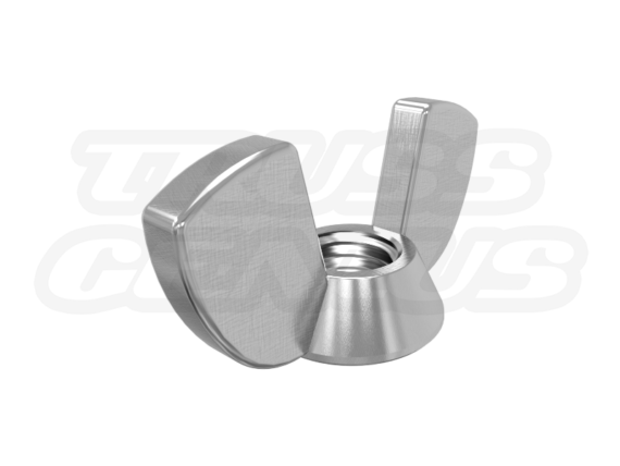 M12 Wing Nut for Clamps