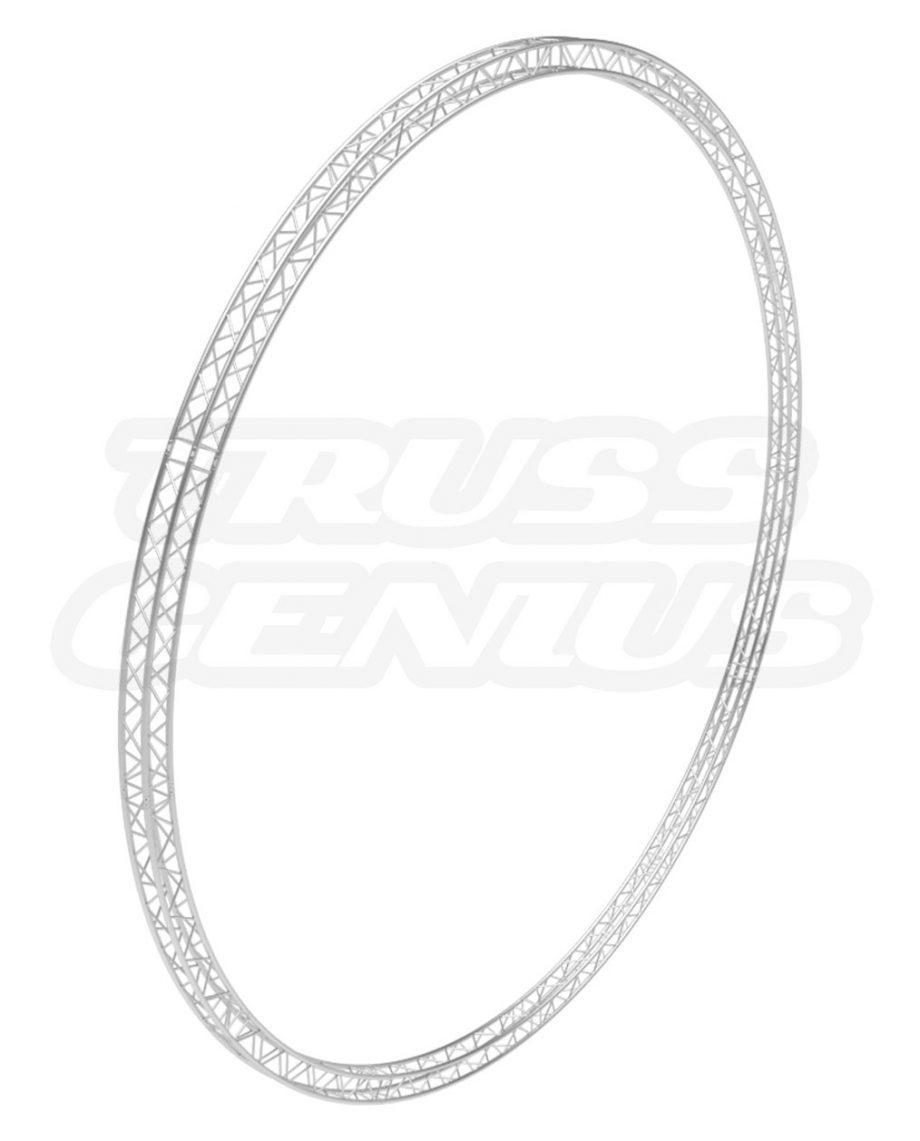 SQ-C10-30 Global Truss 32.80-Foot F34 Square Truss Circle