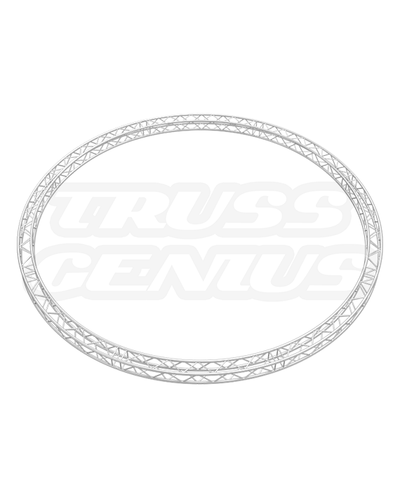 SQ-C7-45 7-Meter Square Truss Circle