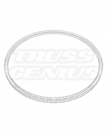 SQ-C8-45 8-Meter Square Truss Circle