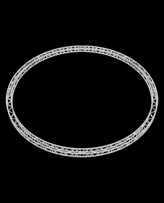 SQ-C8-45 8-Meter Square Truss Circle
