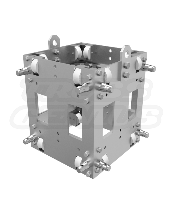 GT-Block Ground Support Sleeve