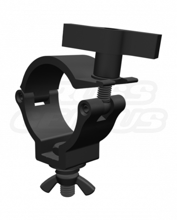 Black Mini 360 Clamp HLD CJS5001INB