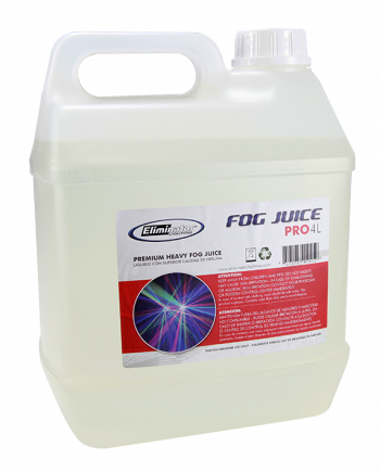 PRO4L Fog Juice Eliminator Lighting