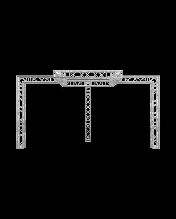10x20 MoCap Truss System