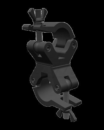 Black X-Pro Swivel Clamp CJS5006(750)B
