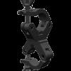 Black X-Pro Swivel Clamp CJS5012(500)B