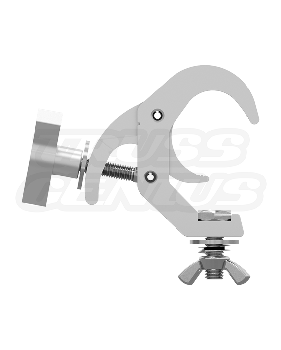 JR Quick Rig Clamp CJS3509