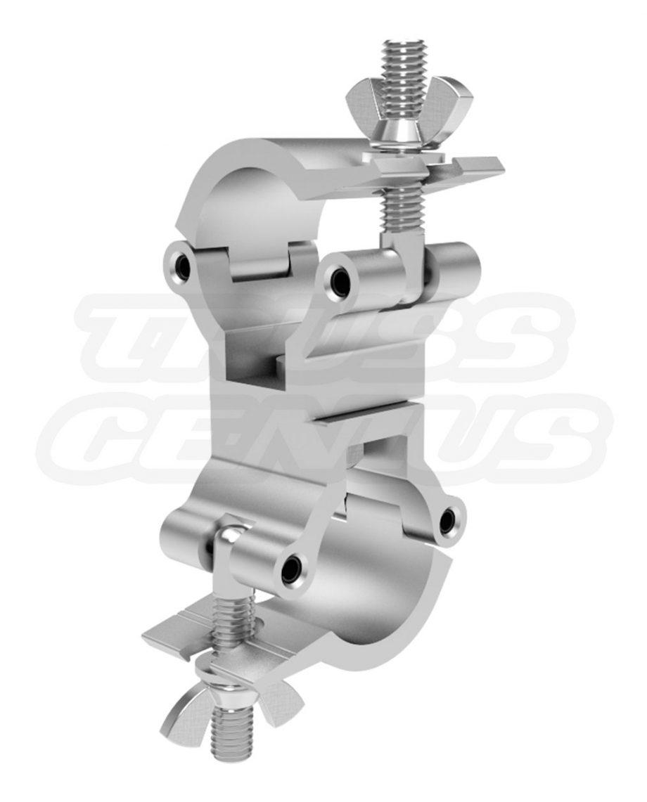 Mini 360 F14 Swivel Clamp CJS2002 Global Truss Clamp for 20mm Tube