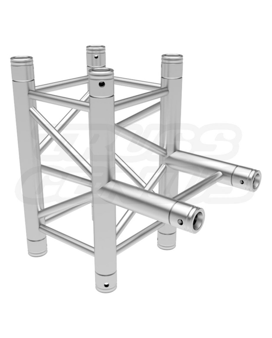 SQ-4129-IB Global Truss 3-Way I-Beam T-Junction
