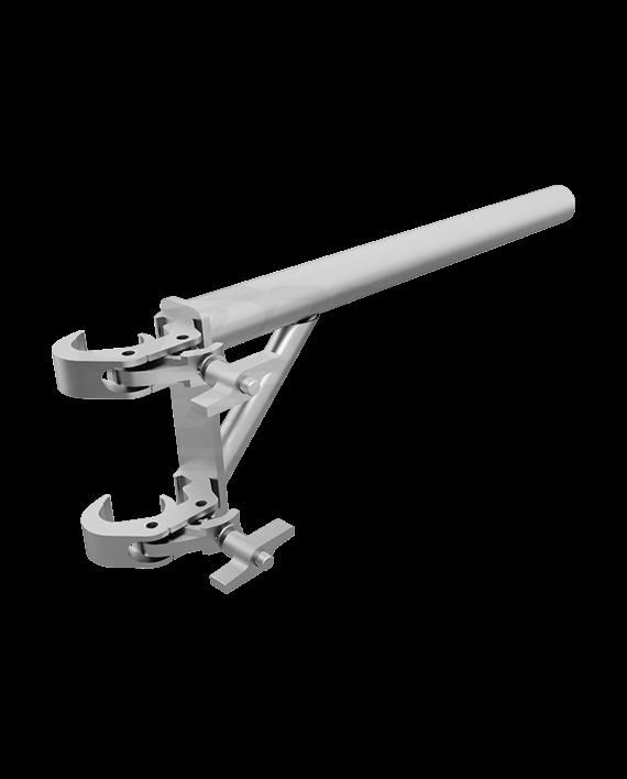 DT-HDQR Boom Arm
