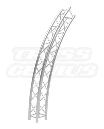 SQ-C7-45 Single Arc Global Truss 7-Meter Circular Truss Single Arc