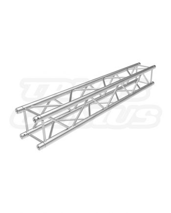 6.36-Foot / 1.94-Meter Truss Straight Section SQ-4112-194 F34 Global Truss