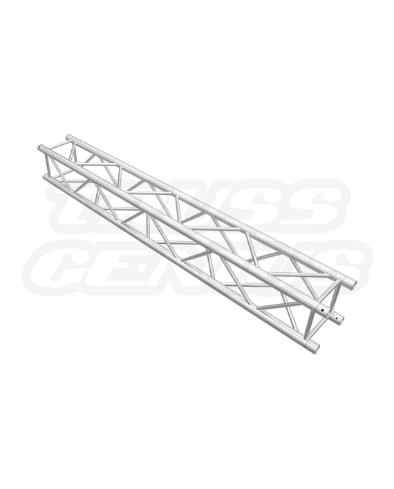 7.38-Foot / 2.25-Meter Truss Straight Section SQ-4112-225 F34 Global Truss