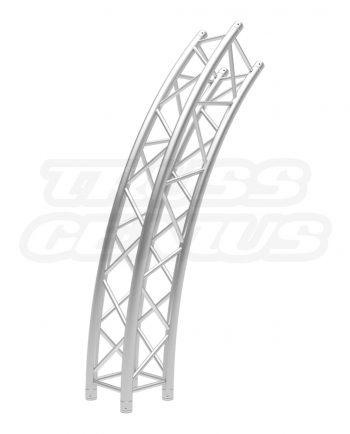 SQ-C5-45 Single Arc Global Truss 5-Meter Circular Truss Single Arc