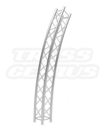 SQ-C10-30 Single Arc Global Truss 10-Meter Single Truss Arc