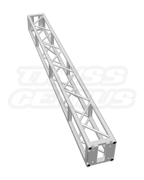 DT-GP10 Global Truss 10-Foot / 12-Inch End Plate Truss