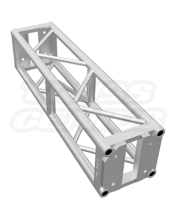 DT-GP4 Global Truss 4-Foot / 12-Inch End Plate Truss