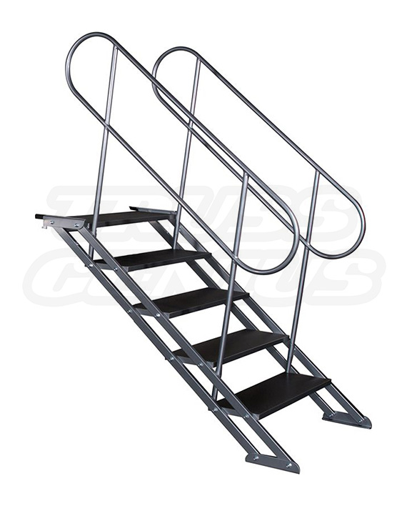 GT-Stair Portable Adjustable Stair Case