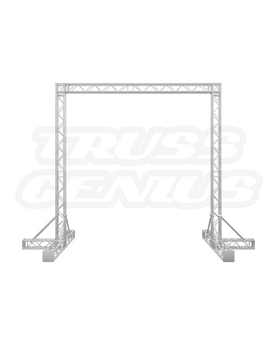 16x16 Truss System DT36 Square Trussing