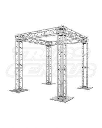 10x10 Modular Truss System