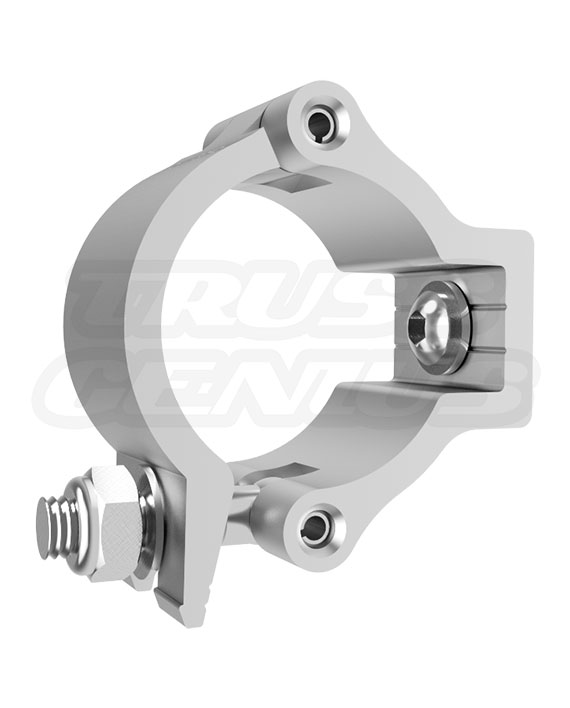 CJS5001-40-AS 40mm Stainless Steel Clamp