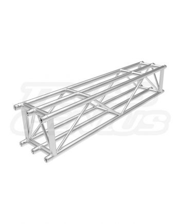 DT46-200 Global Truss 6.56-Foot / 2-Meter DT46 Truss Straight Section