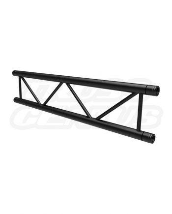 IB-4050-1250 Black Global Truss 4.10-Foot / 1.25-Meter F32 Truss Straight Section