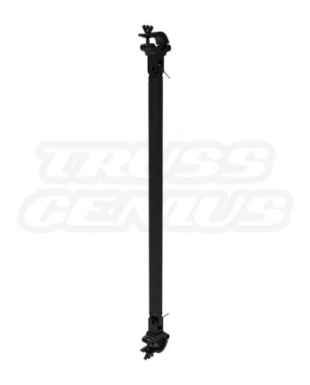 ST-5050 Black Global Truss 37.40-Inch Long Corner Brace